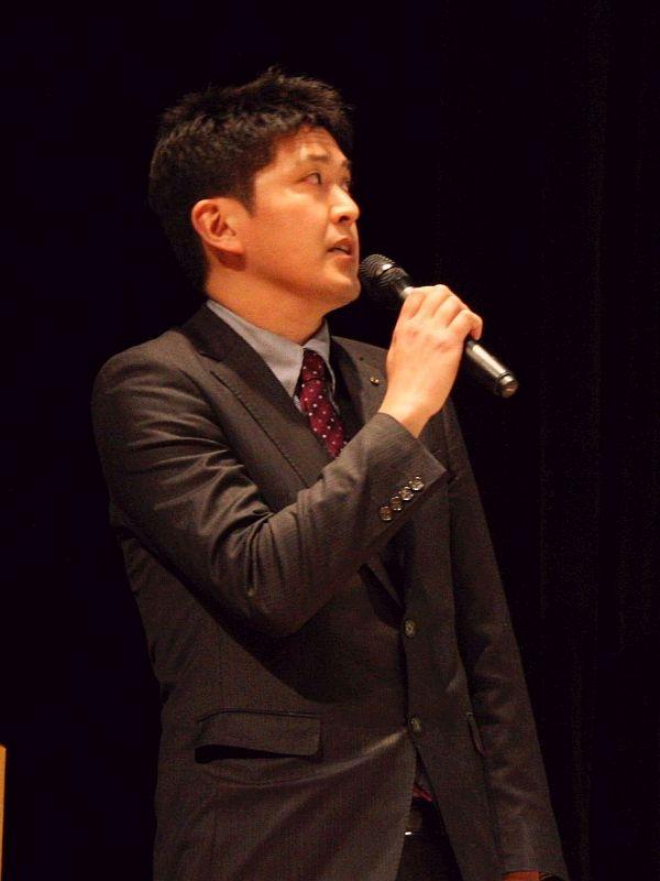 平成31年度 安全スローガン・倫理スローガン作者の阿部主任