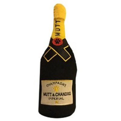 Mutt Chandog Imperial Champagne Toy