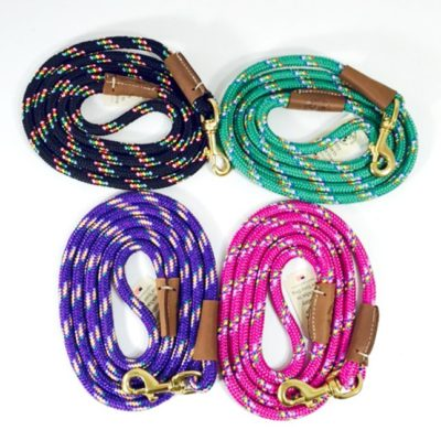 Dog Rope Leashes