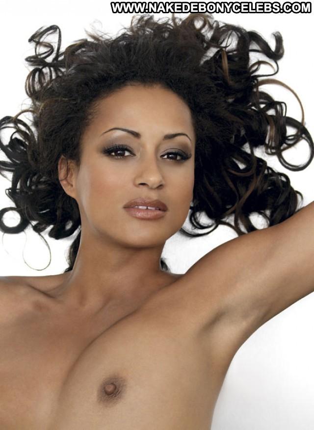 Andrea Kempter Miscellaneous Celebrity Ebony Pretty International