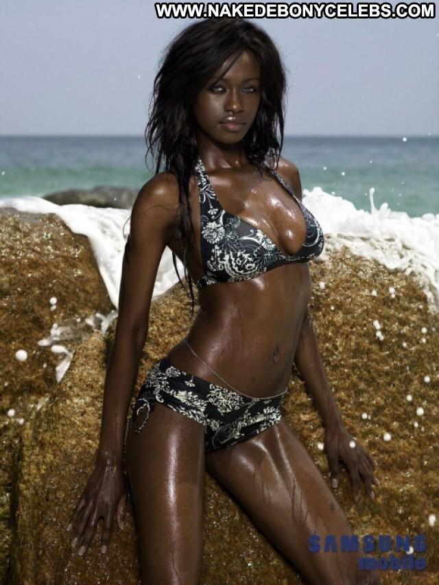 Joelle Kayembe Miscellaneous Pretty Hot Ebony International Doll Big
