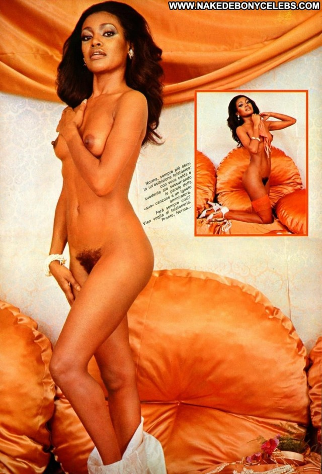 Norma Jordan Miscellaneous Celebrity Sexy Singer Medium Tits