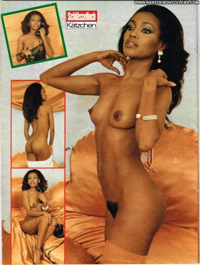 Norma Jordan Miscellaneous Medium Tits International Singer Ebony