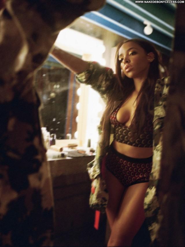 Tinashe Kachingwe Miscellaneous Big Tits Celebrity Ebony Singer