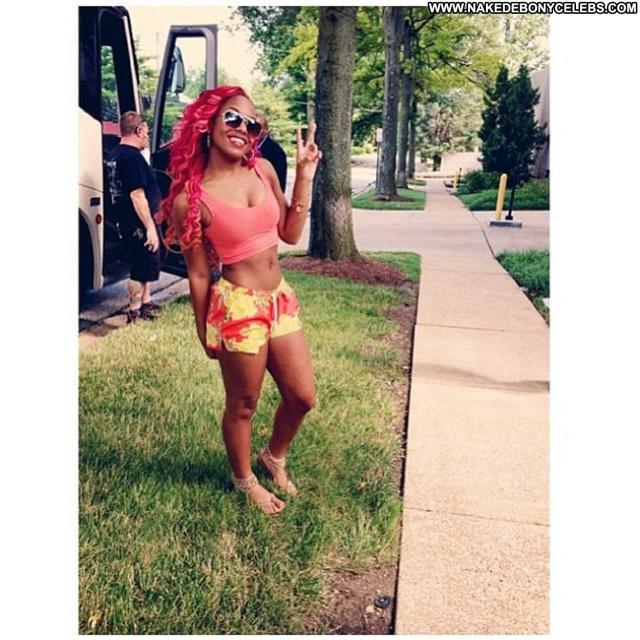 Bahja Rodriguez Miscellaneous Singer Medium Tits Brunette Ebony Nice