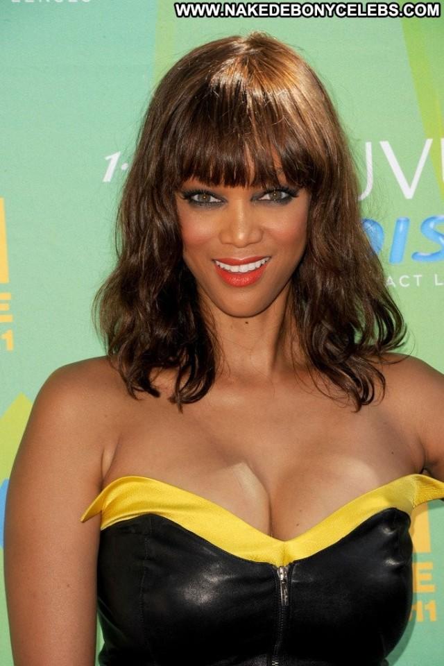Tyra Banks The Teen Choice Awards Big Tits Big Tits Big Tits Big Tits