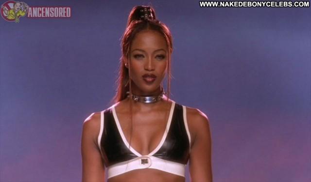 Naomi Campbell Ali G Indahouse Medium Tits Ebony Doll Celebrity