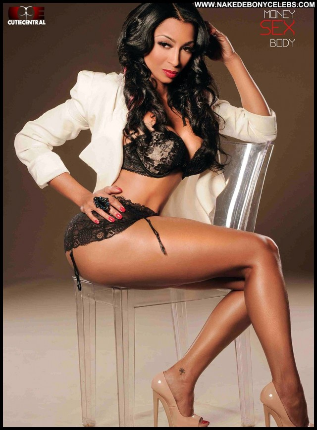 Karlie Redd Miscellaneous Ebony Video Vixen Celebrity Singer Sultry
