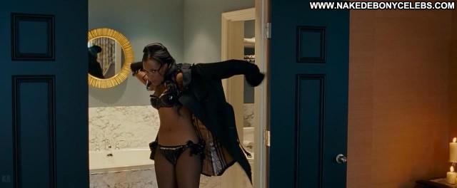 Kerry Washington A Thousand Words Ebony Celebrity Doll Medium Tits