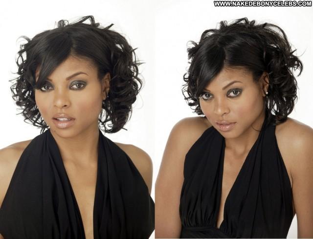 Taraji P Henson Miscellaneous Ebony Celebrity Sexy Brunette Doll Nice