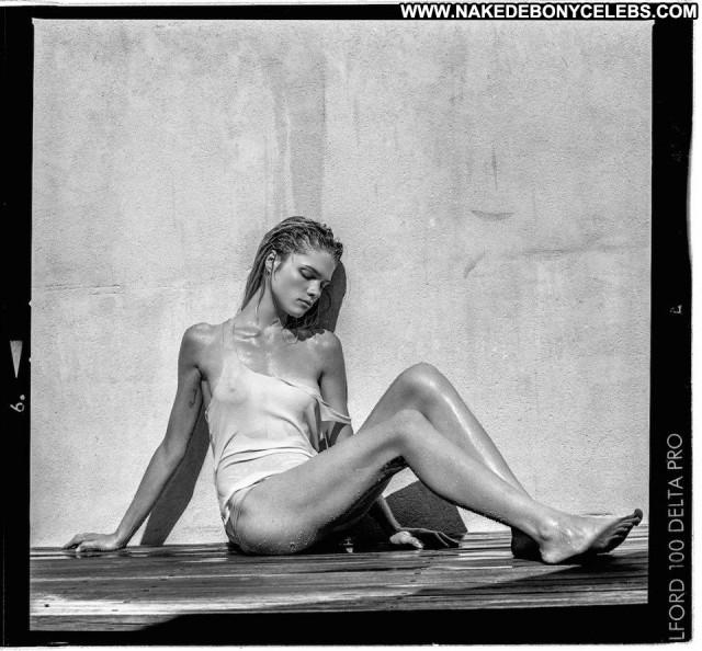 Eva Biechy Miscellaneous Skinny Doll Blonde Celebrity Medium Tits