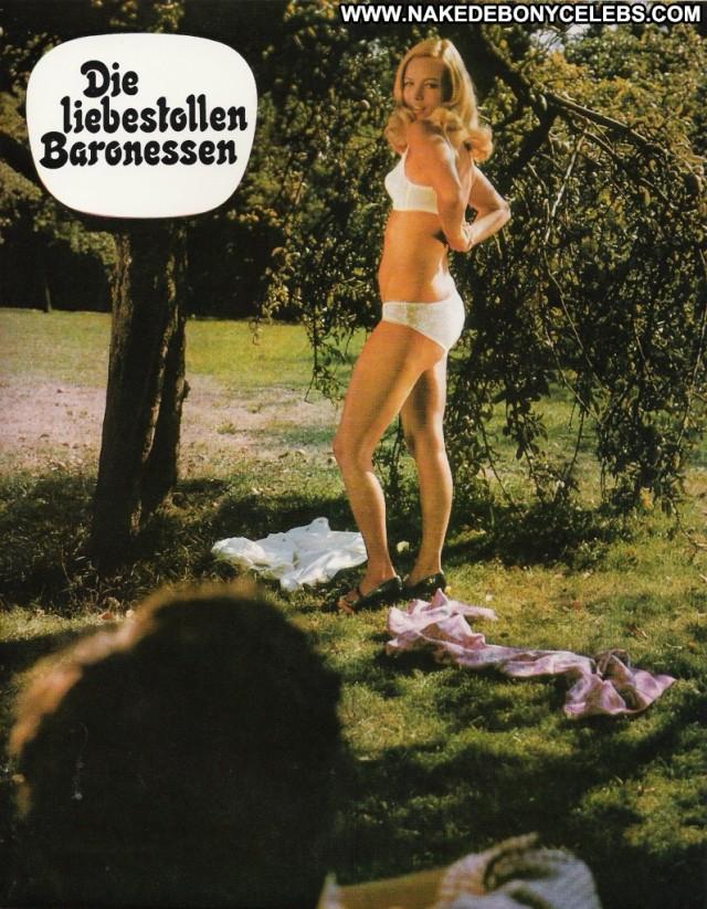 Solvi Stubing Die Liebestollen Baronessen Blonde International Nice
