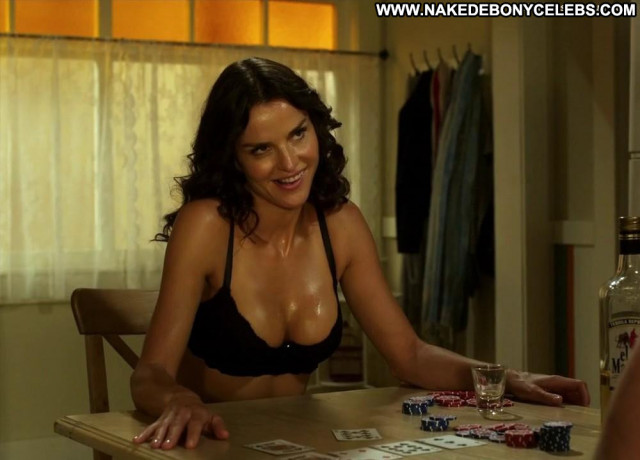 Ana Alexander The Game Sex Celebrity Bra Nude Lingerie Babe Straight
