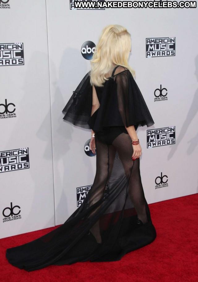 Gwen Stefani American Music Awards Beautiful American Celebrity Babe