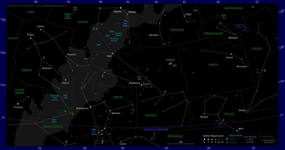 medium resolution of star map showing the zodiac constellations aries taurus and gemini plus surrounding constellations click