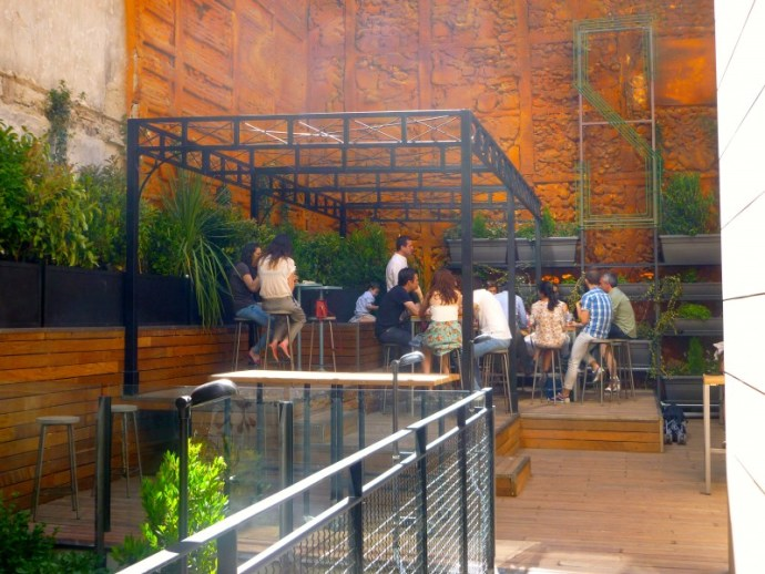 9 Low Key Rooftop Bars In Madrid To Enjoy Year Roundnaked Madrid