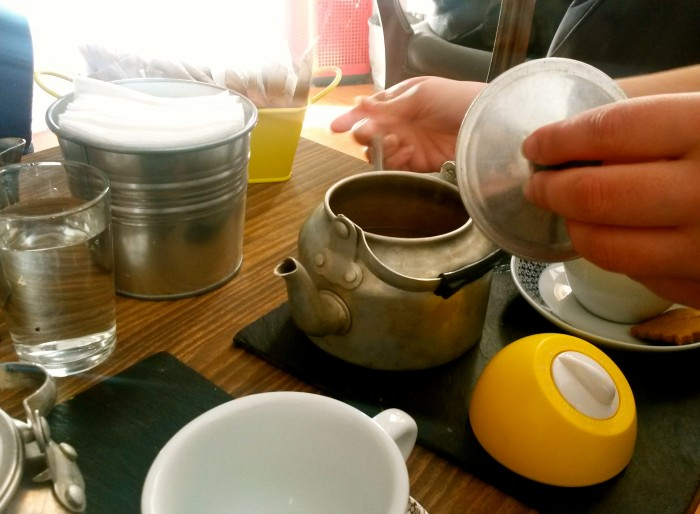 Cafelito A Trendy Spot For Coffee Lovers In Lavapies