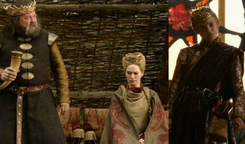 Baratheon Collage