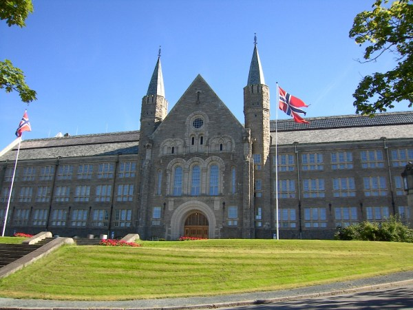 Norwegian University of Science and Technology (NTNU), Trondheim