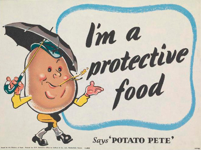 Food Posters
