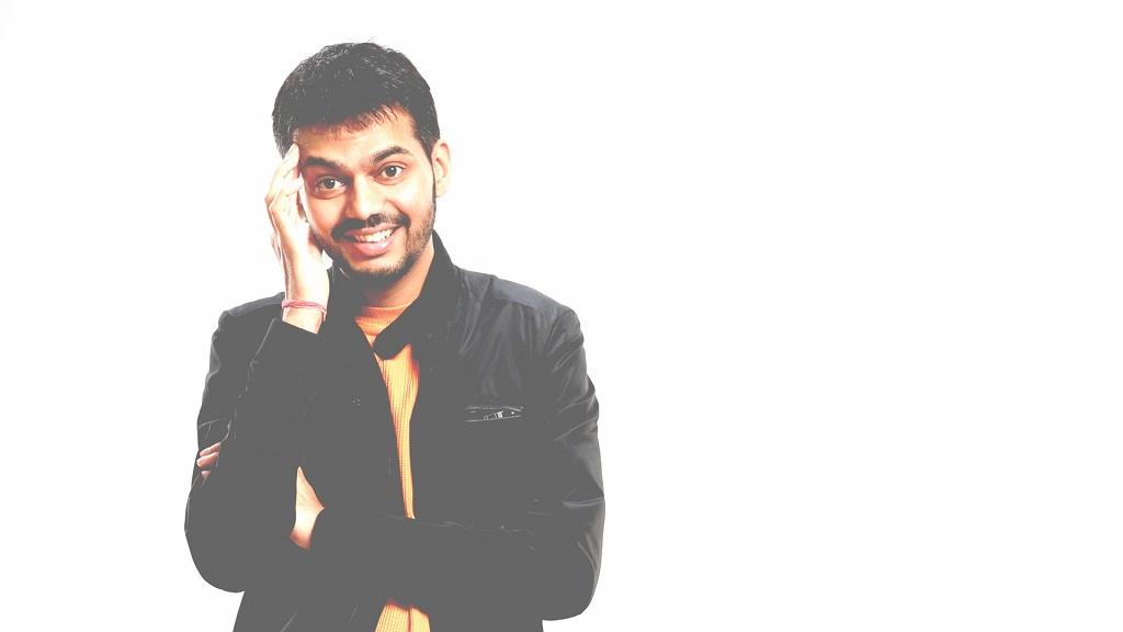 Kunal Rao Standup Comedian