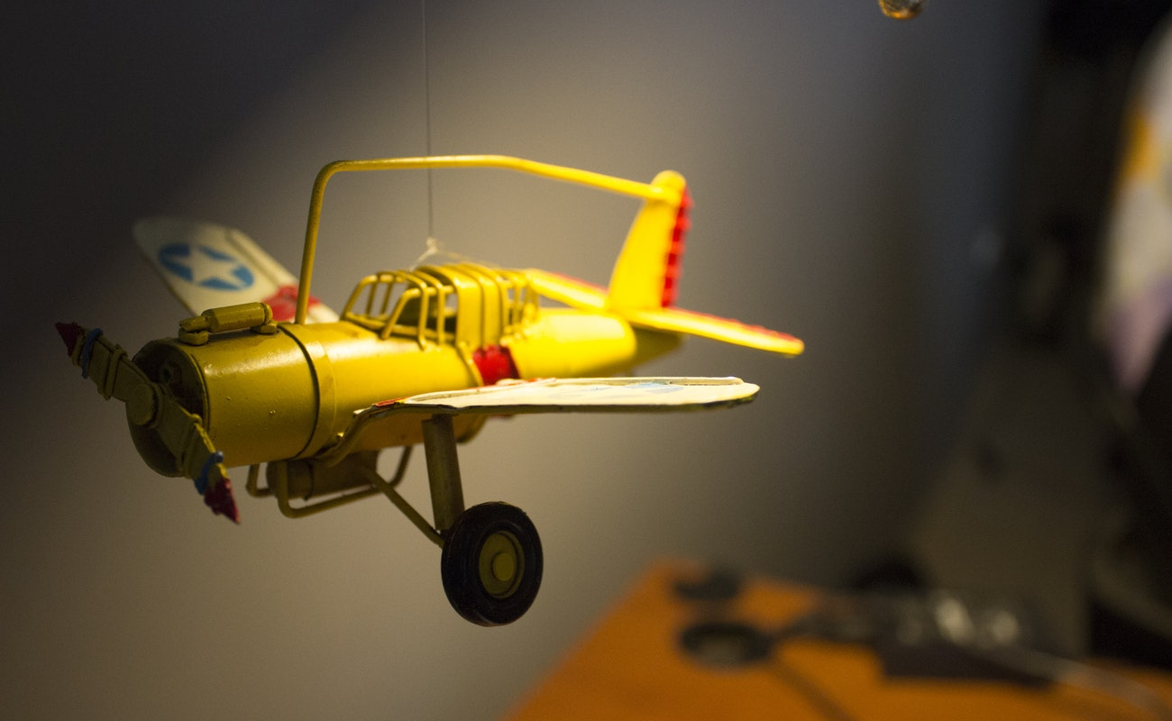Flying Cars and Silicon Valley's first world obsession