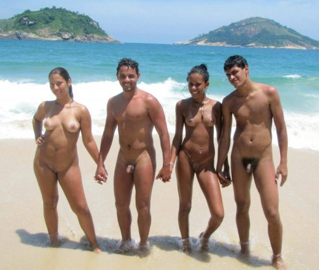 The Anti Definition Of Nudism Or Naturism
