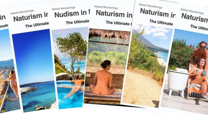 Naked Wanderings - Ultimate Naturist & Nudist Guides