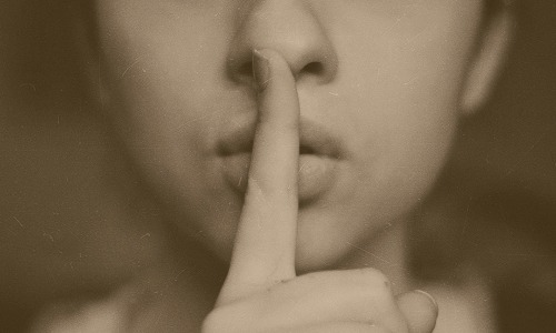 Is it more important to be right or to hear and be heard? #12