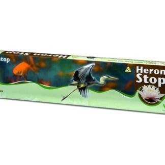 velda heron stop