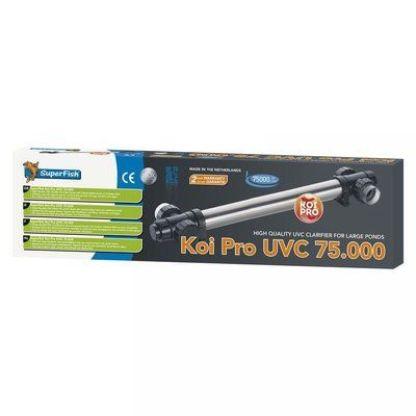 Koi Pro UVC 75 watt