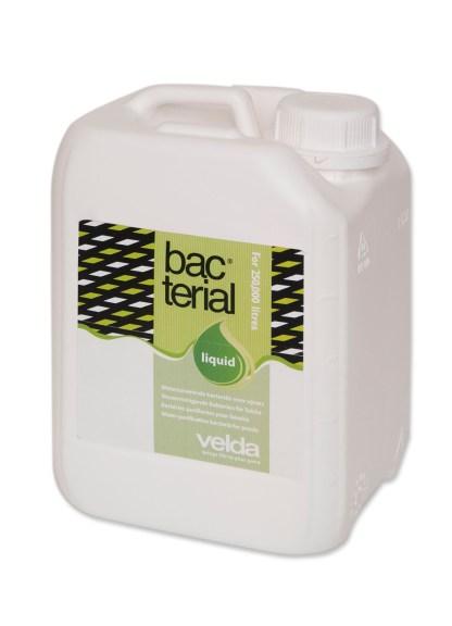 Velda bacterial liquid vijver bacterie 2500 ml