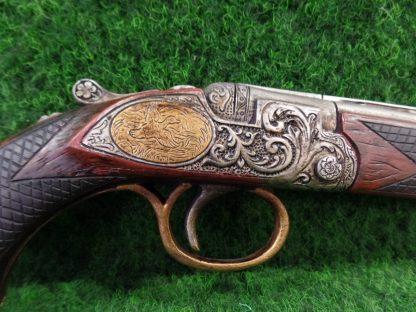 western geweer trekker