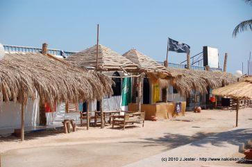 piratenbaracken