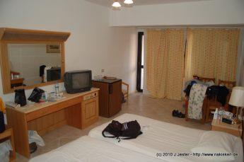 Zimmer des Bungalow