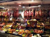 mercat dolivar