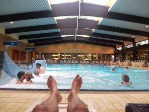 Neuharlingersiel Schwimmbad