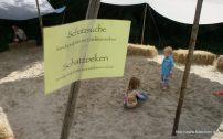Schatzsuche für Kinder