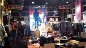 Desigual Outlet Troyes