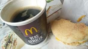 McDonalds Oosterhout