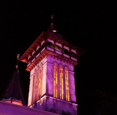 Neuer Schlossturm