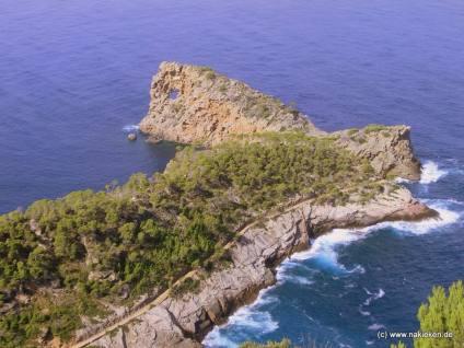 Unterwegs auf der Insel Mallorca