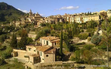 Valldemossa-Mallorca