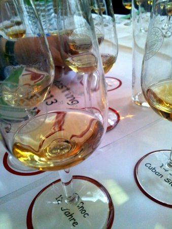 Whiskytasting Gläser