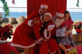 Weihnachtsfeier für Kinder