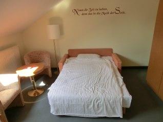 Limburgerhof Hotelzimmer