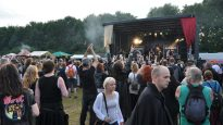 Heidevolk Open Air
