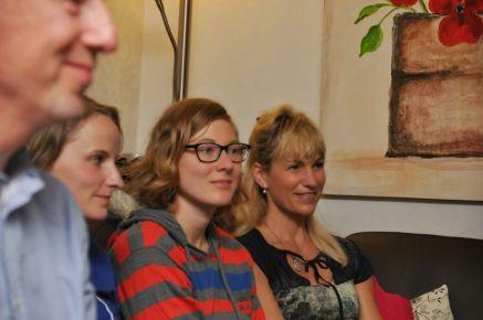 Annie Soulshine Und Das Wohnzimmerkonzerts In Aurich