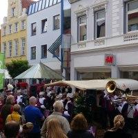 Stand vom Musikland Niedersachsen