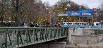 Fuehrung durch Göteborg